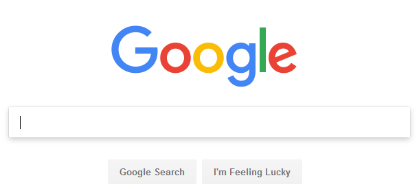 Google Search Engine