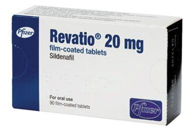 Cost of Sildenafil 20 mg