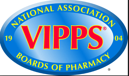 CIPA and VIPPS seal Images